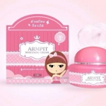 Polar PINK Armpit-Nipple Cream (Nona White Active)