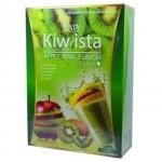 Kiwista Detox ดีท๊อกซ์ กีวิสต้า รสแอปเปิ้ล กีวี่ ขนาดบรรจุ 5 ซอง