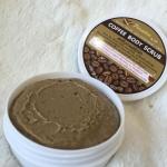 สครับกาแฟอาราบิก้า (Coffee Body Scrub) ใช้จริงขาวจริง ลูกค้าติดใจ