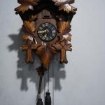 นาฬิกา cuckoo 2ถ่วง 1วัน รหัส21259ck