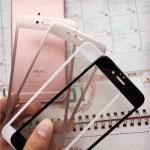 (151-321)ฟิล์มมือถือไอโฟน iPhone 6 Plus/6S Plus ฟิล์มกระจกนิรภัย 3D Original