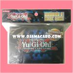 Yu-Gi-Oh! ZEXAL TCG Double-Wide Deck Case - Blue