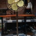 พัดลมตั้งพื้นkdkรหัส12159ff1