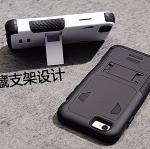 (459-003)เคสมือถือไอโฟน case iphone 6Plus/6S Plus เคสกันกระแทกหน้าหลังยืดหยุ่นทรงสวยๆ
