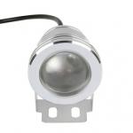 ไฟใต้น้ำ LED Underwater Single 10W มีเลนส์