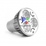 LED Spotlight MR16 9W 220V Dim