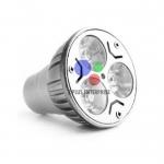 LED Spotlight MR16 3W 220V Dim