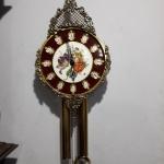 นาฬิกากระสือ2ถ่วง รหัส211059wc