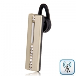 A705 Bluetooth Headset (Khaki)