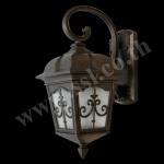 โคมไฟผนังนอกบ้าน SL-10-014-WD-MC