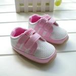 BE2003 (Pre) รองเท้าผ้าใบ เด็กเล็ก (1-3 ขวบ)