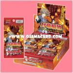 Booster Set 11 : Seal Dragons Unleashed (VG-BT11)