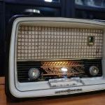 วิทยุหลอด loewe opta bella ปี1958 รหัส31259tr1
