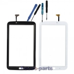 เปลี่ยนซ่อมกระจกหน้าจอแตก Samsung Tab3(7.0) แบบเปลี่ยนเอง