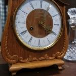 นาฬิกาตั้งโต๊ะเอยรมันfms รหัส21259tc