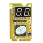 Debug Card P4PM Tester Notebook
