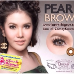 pear brown