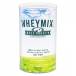 Whey mix รสวนิลา