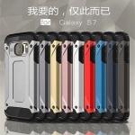 (436-027)เคสมือถือซัมซุง Case Samsung Galaxy S7 เคสกันกระแทกสุดถึก