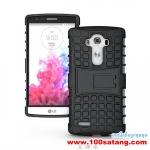 (002-052)เคสมือถือ LG G4 เคสกันกระแทกขอบสีสุดฮิต