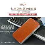 (354-014)เคสมือถือ Case Samsung Galaxy Ace 4 เคสพลาสติกฝาพับ PU เทกเจอร์หนัง