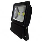 โคมไฟโรงงาน LED Flood Light ECO กันน้ำ 100W