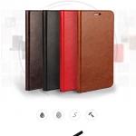 (478-014)เคสมือถือซัมซุง Case Samsung S7 Edge เคสหนังหรูหราสไตล์นักธุรกิจ