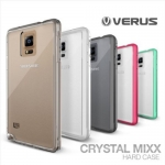 VERUS : Crystal Mixx Case For Galaxy Note 4