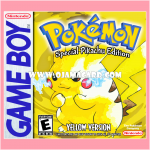 Pokémon Yellow Version : Special Pikachu Edition for Nintendo Game Boy (US)