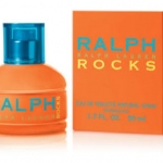 น้ำหอม Ralph Lauren Rock EDT 100 ml for woman