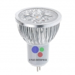 LED Spotlight MR16 4W 220V Dim