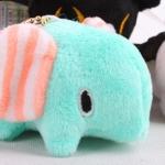 พวงกุญแจ ลายช้าง Mouton Sentimental Circus