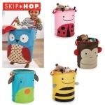ST-SK013 ถังผ้า Skip Hop