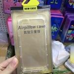 (พร้อมส่ง)เคสมือถือไอโฟน case iphone 5/5s/SE เคสนิ่มใสทรงถึกสไตล์กันกระแทก Air Pillow