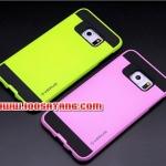 (413-026)เคสมือถือซัมซุง Case Samsung S6 edge เคสนิ่มพื้นหลังพลาสติกทูโทนสุดสวย