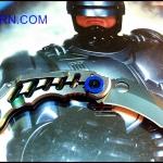 มีดคารัมบิตโรโบฮอว์ค2 RoboHawk2 Karambit Knife TKKB3