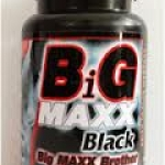 big maxx black