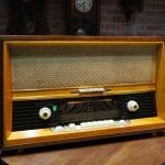 gerufon ultra ferrit radio รหัส26359gr