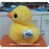 ตุ๊กตาเป็ดฮ่องกง B Duck