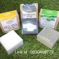 สบู่ Diamond Soap