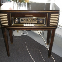 เครื่องเสียงโบราณวิทยุหลอด วิทยุทรานซิสเตอร์ ตู้คอนโซล