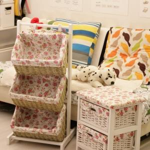Vintage Shelf & Chair
