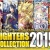 Fighter's Collection 2015 (VG-G-FC01)