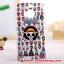 (151-061)เคสมือถือ HTC One M9 Plus เคสนิ่มลายการ์ตูนน่ารักๆ thumbnail 24