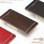 (490-001)เคสมือถือ Case OPPO F1 Plus (R9) เคสนิ่มขอบชุบแววพื้นหลังลายหนังวัสดุจากเยอรมัน thumbnail 2
