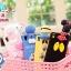(462-002)เคสมือถือ Case OPPO R7/R7 Lite เคสนิ่ม Hello 3D การ์ตูนน่ารักๆ thumbnail 1