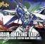 Gundam Amazing Exia (HGBF) thumbnail 1