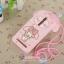 (380-071)เคสมือถือ Asus Zenfone 2 (5.5 นิ้ว) เคสนิ่ม 3D Melody thumbnail 1