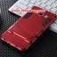 (394-005)เคสมือถือซัมซุง Case Samsung A8 เคสนิ่มกันกระแทกสองชิ้นประกบสไตล์ Iron Man thumbnail 12