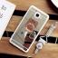 (430-003)เคสมือถือซัมซุง Case Samsung Galaxy J7(2016) เคสนิ่มพื้นหลังแววสะท้อนสวยๆ พร้อมอุปกรณ์เสริม thumbnail 12